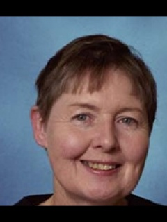 Cllr Janet Whitehouse