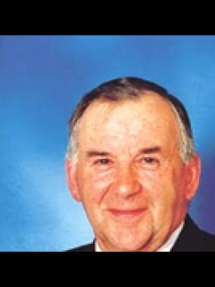 Cllr Richard Morgan