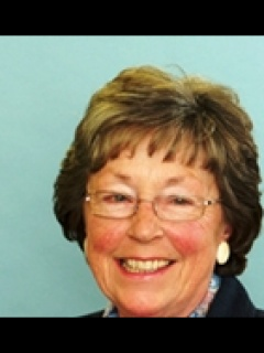 Cllr Elizabeth Webster