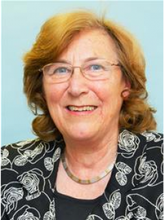 Cllr Mary Sartin