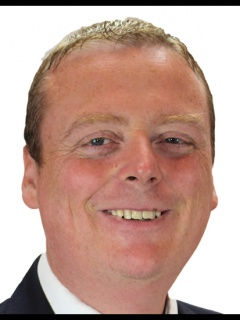Cllr Chris  Curran