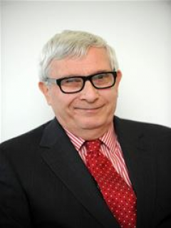 Cllr Roy Green