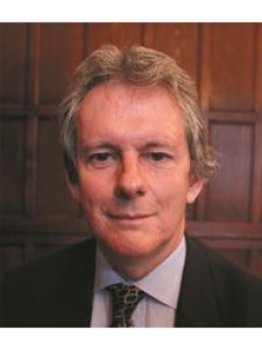 Photograph of Cllr Roger Bailey