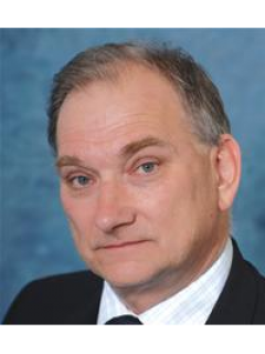 Photograph of Cllr John Blundell