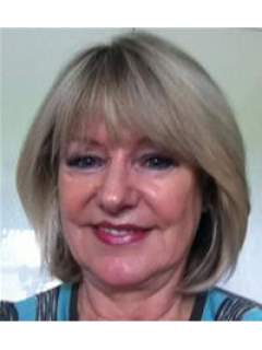 Photograph of Cllr Patricia Hetherton