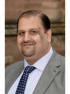 Photograph of Cllr Abdul Salam Khan