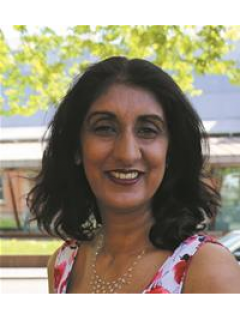 Photograph of Cllr Dr Kindy Sandhu