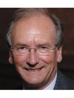 Photograph of Cllr Timothy Winspear Sawdon
