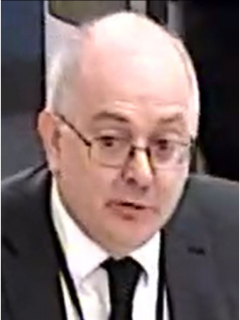 Photograph of  Peter  Molyneux