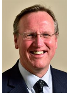 Photograph of Cllr Phil Davies
