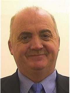 Photograph of Cllr Chris Blakeley
