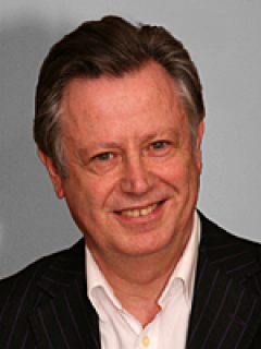 Photograph of Cllr David Barling