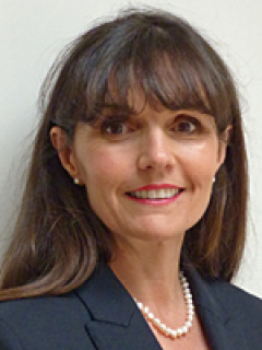 Photograph of Cllr Heidi Brunsdon