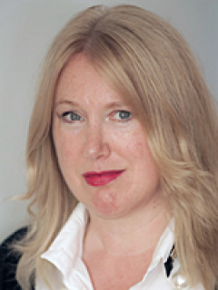 Photograph of Cllr Joy Dennis