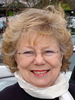 Photograph of Cllr Anne Jones