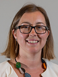 Photograph of Cllr Kirsty Lord
