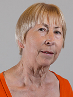 Photograph of Cllr Morwen Millson