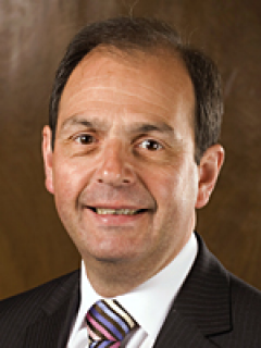 Photograph of Cllr Francis Oppler