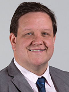 Photograph of Cllr Daniel Purchese