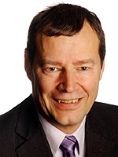 Photograph of Cllr Steve Waight
