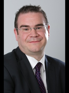 Cllr Kevin Bowers
