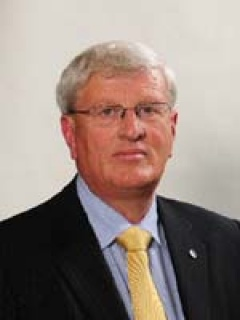 Photograph of Cllr David Hodge