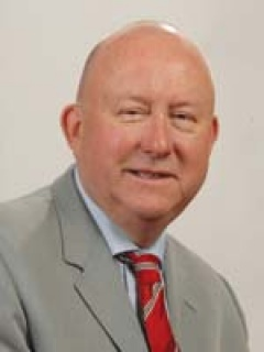 Photograph of Cllr Graham Ellwood