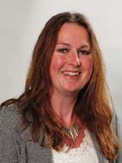 Photograph of Cllr Denise Turner-Stewart
