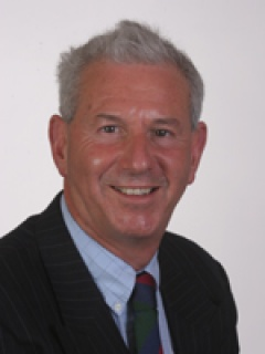 Photograph of Cllr Tony Samuels