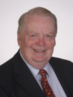 Photograph of  Mr Mike Bennison