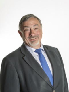 Photograph of  Mr Tim Evans