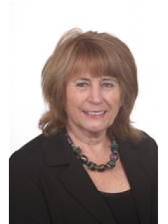 Photograph of Cllr Mrs Lesley Steeds