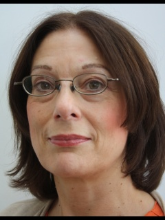 Photograph of Cllr Lizzie Deane - Green