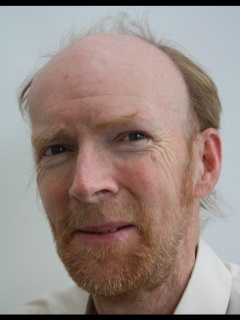 Photograph of Cllr Rob Jarrett - Green