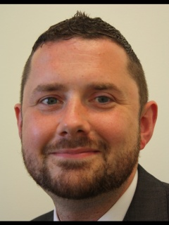 Photograph of Cllr Phelim MacCafferty - Green