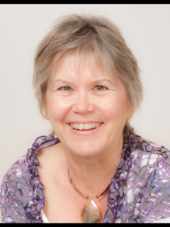 Photograph of Cllr Anne Pissaridou - Labour