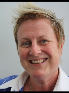 Photograph of Cllr Stephanie Powell - Green