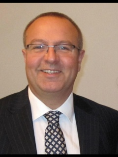 Photograph of Cllr Andrew Wealls - Conservative