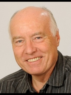 Photograph of Cllr Ken Norman - Conservative