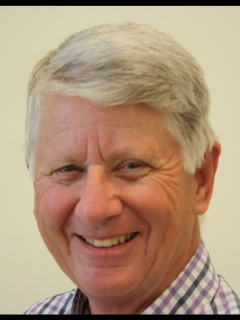 Photograph of Cllr Garry Peltzer Dunn