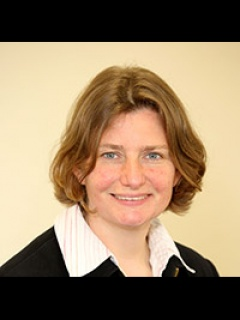 Photograph of Cllr Tracey Hill - Labour Party