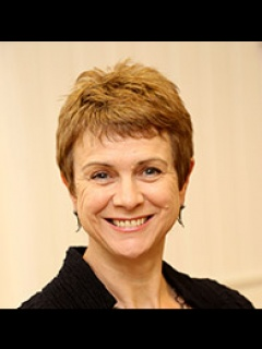 Photograph of Cllr Clare Moonan - Labour Party