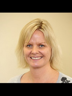 Photograph of Cllr Karen Barford - Labour Party