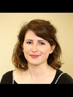 Cllr Saoirse Horan - Labour Party