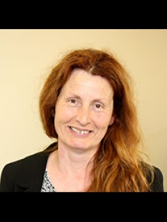 Photograph of Cllr Maggie Barradell - Labour Party