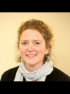Photograph of Cllr Louisa  Greenbaum - Green Party