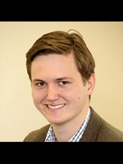 Photograph of Cllr Joe Miller - Conservative Party