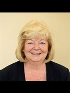 Photograph of Cllr Mary Mears - Conservative