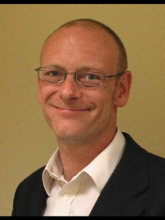 Photograph of Cllr Ben Duncan - Green