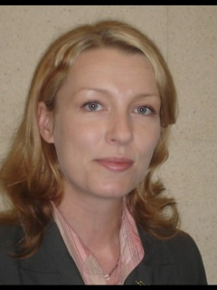 Photograph of Cllr Amy Kennedy - Green
